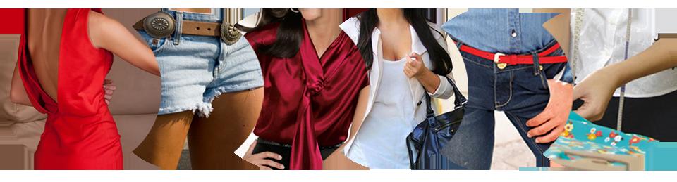 b4a42eea0b Roupas Femininas - Linha e Bainha - Serviços de costura